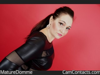 C2c with British Mistress MatureDomme wants a gimp