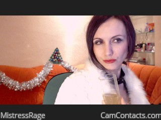 Live with Cord on Mistress MistressRage fancies a power play partner